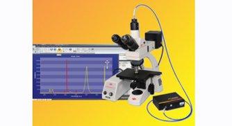 复享iMicro显微光谱系统