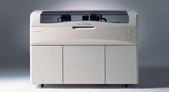 TBA-120FR生化分析仪