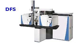 DFS 高分辨率磁式质谱系统