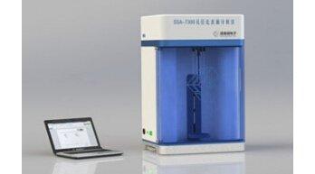 SSA-7300-比表面积及微孔分析仪