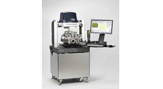 NPFlex 三维表面测量系统