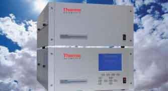 5020i型硫酸盐颗粒分析仪