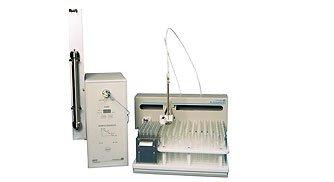 AP-2000全自动GPC化系统