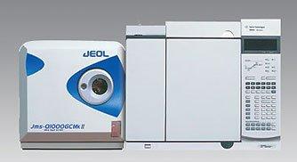 Jms-Q1000GC MKⅡ气相色谱/四极杆质谱联用仪
