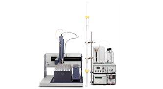 凝胶色谱仪