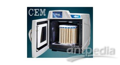 美国CEM MARS6高通量微波消解仪
