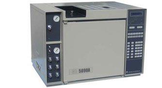 GC5890A型 气相色谱仪