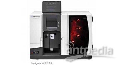 240FS AA 快速序列式火焰原子吸收光谱仪(240FS AA)