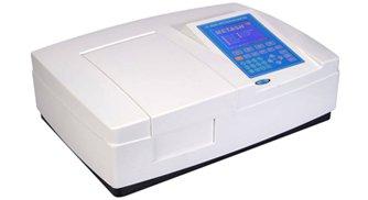 UV-8000双光束扫描型紫外可见分光光度计
