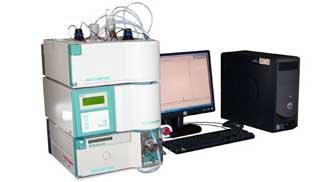 LC2000液相色谱仪
