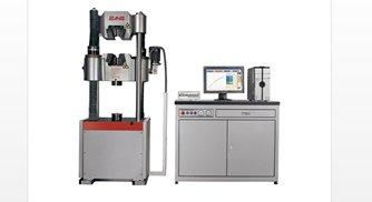 SHT4305-W 微机控制电液伺服万能试验机