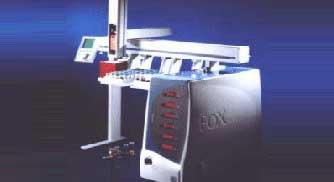 Fox气味指纹分析仪电子鼻
