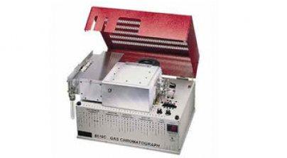 带热导检测器(TCD)的气相色谱