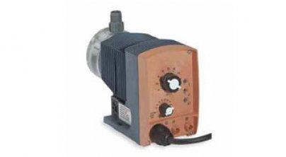 Prominent手动控制泵