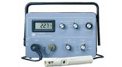 YSI58型野外溶解氧测量仪