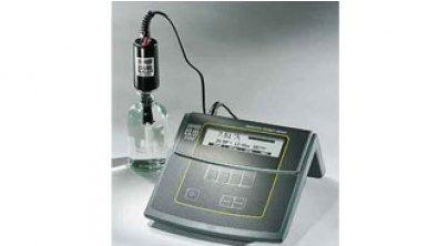 YSI型5000和5100台式溶解氧仪