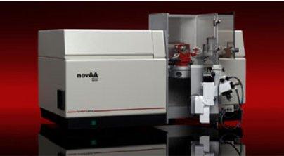 novAA400火焰-石墨炉原子吸收光谱仪