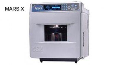 MARS X 微波快速溶剂萃取系统(微波萃取)