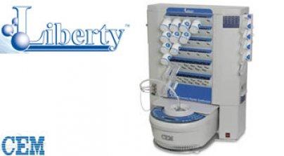 Liberty高效微波多肽合成系统(微波多肽合成仪)