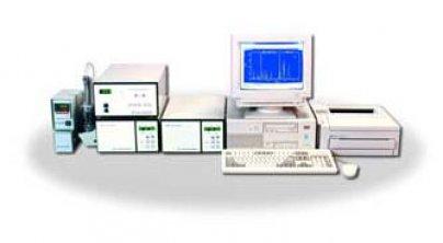 P200Ⅱ型高效液相色谱系统