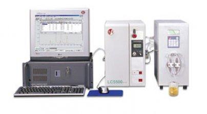 LC-5500高效液相色谱仪