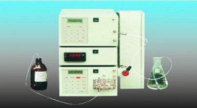LC98Ⅱ系列高效液相色谱仪