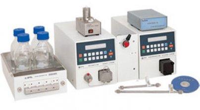 SY-8000高效液相色谱仪
