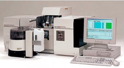 原子吸收分光光度计AA-6300