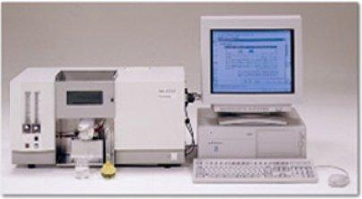 原子吸收分光光度计AA-6200