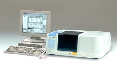 FTIR-8400s傅立叶变红外光谱仪