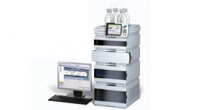 1290 Infinity二元泵液相色谱系统
