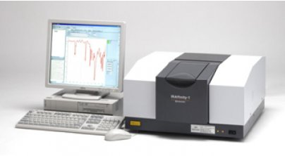 傅立叶变换红外光谱仪IRAffinity-1