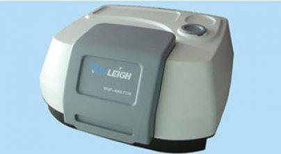 WQF-660专用傅立叶变换红外光谱仪