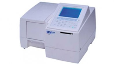 UVmini-1240紫外可见分光光度计