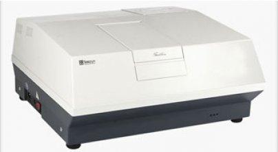 SP-2500型双光束紫外可见分光光度计