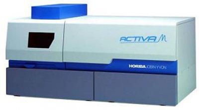 ACTIVA-M 新型等离子体发射光谱仪