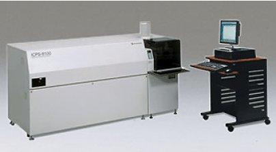 ICPS-8100电感耦合等离子体发射光谱仪