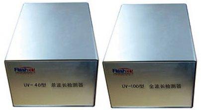 UV-40/UV-100型中低压制备色谱专用紫外检测器