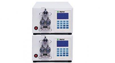 Grad系列中压二元梯度泵