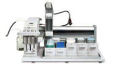GX系列制备型HPLC 系统