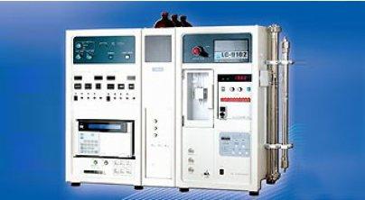 LC-9102/LC-9103循环制备液相色谱(梯度洗脱型)