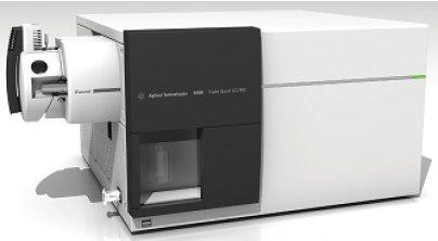 6490 三重四极杆液质联用系统