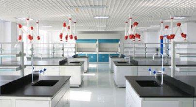 超净实验室工程