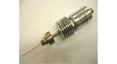 ROLSI在线高温高压气相采样器