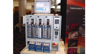 PLE™ 压力溶剂萃取系统