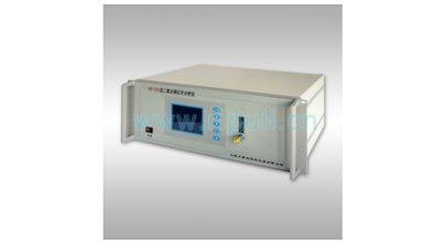二氧化碳分析仪RH-500型(热导式)