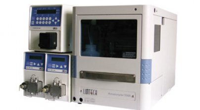 LUMTECH液相色谱仪