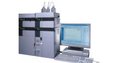 Prominence LC-20A液相色谱系统