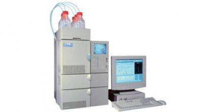 LC-2010液相色谱仪