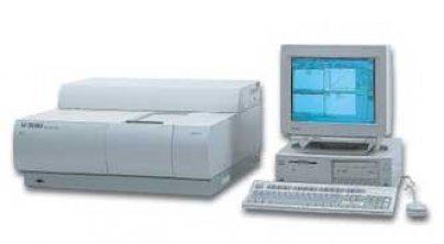 U-3010/3310系列紫外可见分光光度计